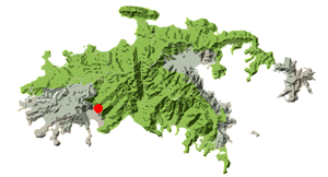 Sundancer Villa St John map icon
